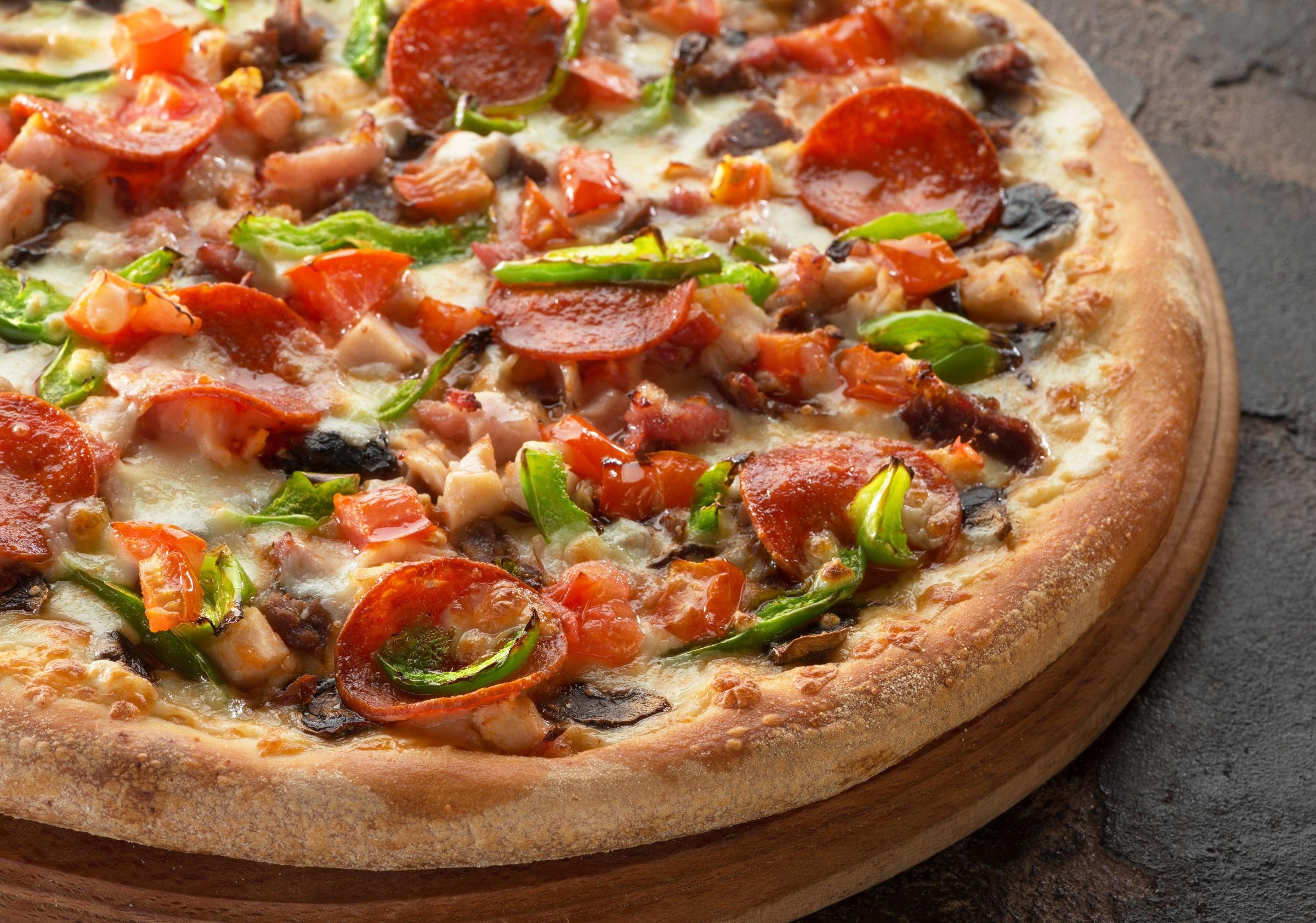 Картинка хочу пиццу