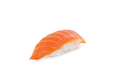 Нигири лосось 35 гр